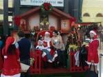 チリのクリスマス