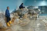 長崎ペンギン水族館の楠田幸雄館長からメールをいただきました(^○^)!!