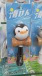 ついに出ました「ペンギンけん玉」(^○^)!!